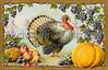 Vintage Thanksgiving :